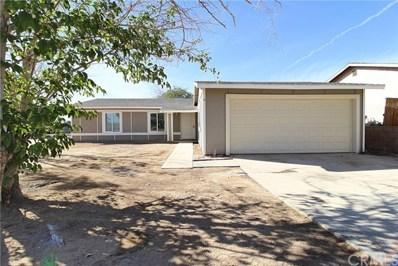 16178 Tawney Ridge Lane, Victorville, CA 92394 - MLS#: CV17264428