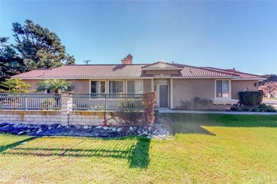 1532 Spyglass Drive, Upland, CA 91786 - MLS#: CV17264537