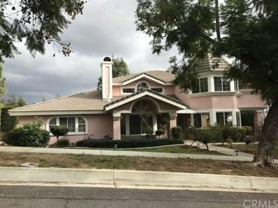 5717 Mayberry Avenue, Rancho Cucamonga, CA 91737 - MLS#: CV17264600