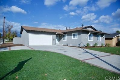 1265 Essex Avenue, Pomona, CA 91767 - MLS#: CV17264640