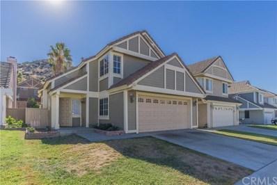 16167 Valleyvale Drive, Fontana, CA 92337 - MLS#: CV17264653