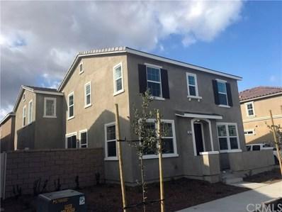 5871 Silveira, Eastvale, CA 92880 - MLS#: CV17264796