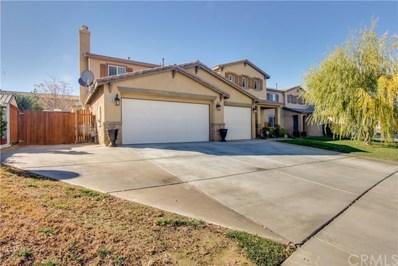 11247 Biltmore Street, Adelanto, CA 92301 - MLS#: CV17264886