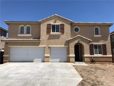 11846 Forest Park Lane, Victorville, CA 92392 - MLS#: CV17265228