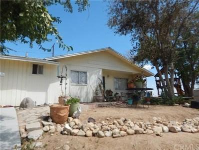 16584 Forrest Avenue, Victorville, CA 92395 - MLS#: CV17265268