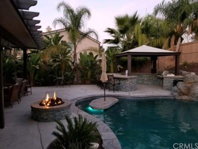 24424 Borrego Circle, Corona, CA 92883 - MLS#: CV17265362