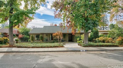 714 W 11th Street, Claremont, CA 91711 - MLS#: CV17265652