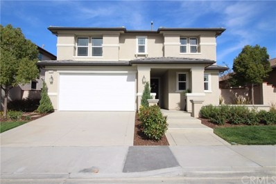 31134 Maverick Lane, Temecula, CA 92591 - MLS#: CV17265665