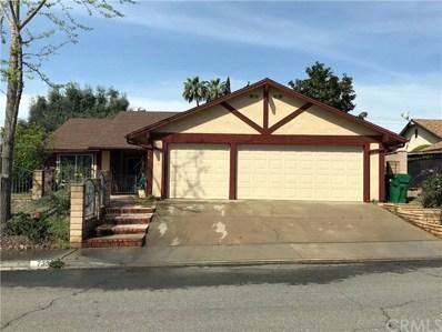 735 Santa Fe Court, San Dimas, CA 91773 - MLS#: CV17265963