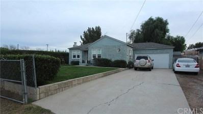 9830 50th Street, Riverside, CA 92509 - MLS#: CV17266252