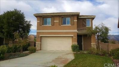3617 Blackberry Drive, San Bernardino, CA 92407 - MLS#: CV17266255