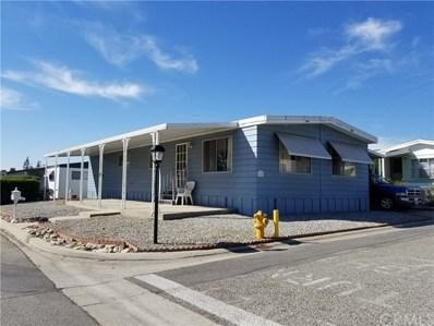 6880 Archibald UNIT 155, Rancho Cucamonga, CA 91701 - MLS#: CV17266329