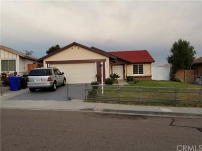 233 Parkbrook Place, San Diego, CA 92114 - MLS#: CV17266461