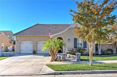 1468 Cole Lane, Upland, CA 91784 - MLS#: CV17266618