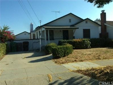 532 W 3rd Street, San Dimas, CA 91773 - MLS#: CV17266846