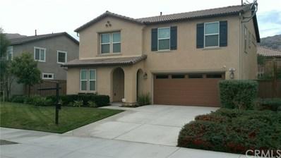 648 Bailey Lane, San Jacinto, CA 92582 - #: CV17266925