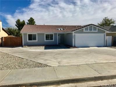16185 Tawney Ridge Lane, Victorville, CA 92394 - MLS#: CV17266934