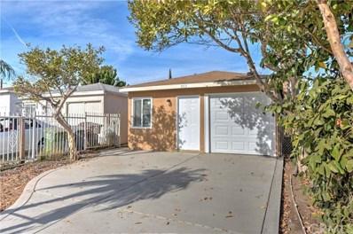 923 W Cedar Street, Compton, CA 90220 - MLS#: CV17267284