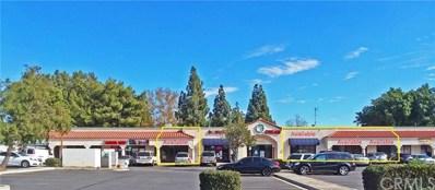 459 W Base Line Road UNIT 461-A, Rialto, CA 92376 - MLS#: CV17267680