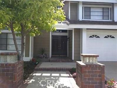 171 S Thistle Road, Brea, CA 92821 - MLS#: CV17267806