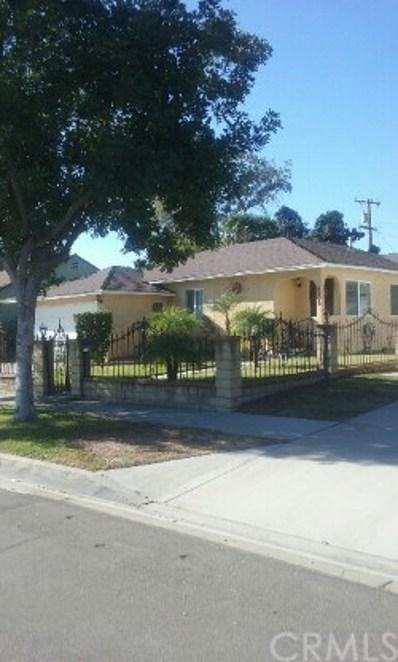 4315 Cutler Avenue, Baldwin Park, CA 91706 - MLS#: CV17267931