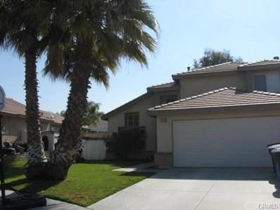 1269 Janessa Court, San Jacinto, CA 92583 - MLS#: CV17267967