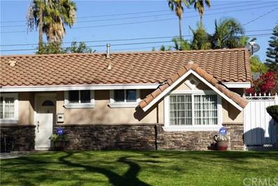 441 Grove, Pomona, CA 91767 - MLS#: CV17267992