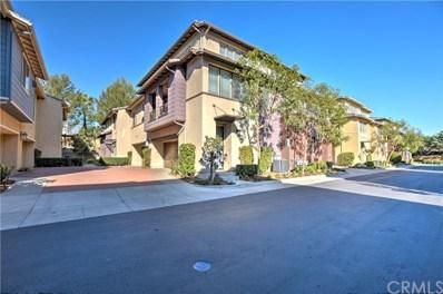 12366 Hollyhock Drive UNIT 2, Rancho Cucamonga, CA 91739 - MLS#: CV17268024