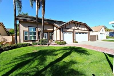 359 Foxboro Drive, Walnut, CA 91789 - MLS#: CV17268266