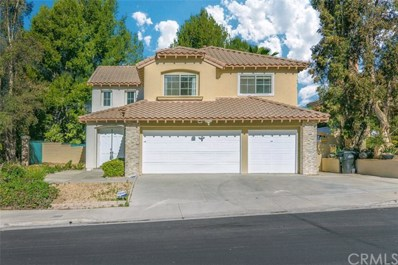 18907 Kensley Place, Rowland Heights, CA 91748 - MLS#: CV17268277