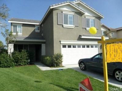 1113 N Trudy Avenue, Rialto, CA 92376 - MLS#: CV17268307