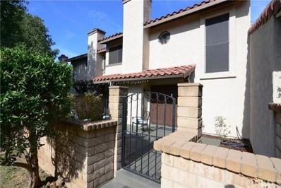 9837 Mariposa Drive, Rancho Cucamonga, CA 91730 - MLS#: CV17268586
