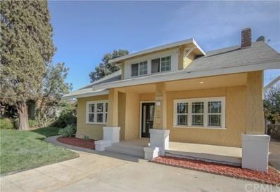 714 N Marguerita Avenue, Alhambra, CA 91801 - MLS#: CV17268599