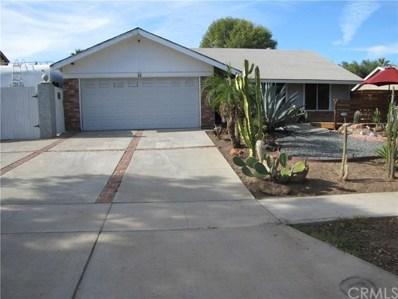 2094 Santa Barbara Street, Corona, CA 92882 - MLS#: CV17268673