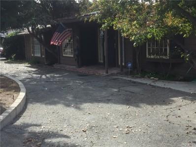 621 N Vincent Avenue, West Covina, CA 91790 - MLS#: CV17268845