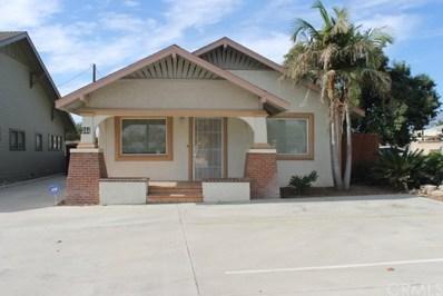 344 N Riverside Avenue, Rialto, CA 92376 - MLS#: CV17269191