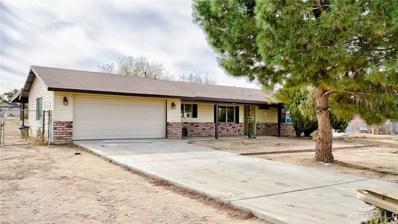 17665 Juniper Street, Hesperia, CA 92345 - MLS#: CV17269377
