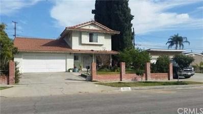 16359 Bamboo Street, La Puente, CA 91744 - MLS#: CV17270485