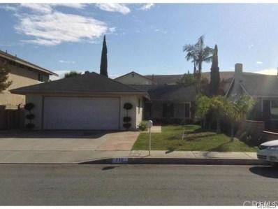 732 Lyonwood Avenue, Walnut, CA 91789 - MLS#: CV17270762