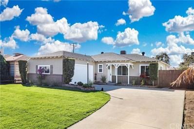 975 Murray Avenue, Pomona, CA 91767 - MLS#: CV17270944