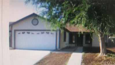 237 Blue Ridge Lane, San Jacinto, CA 92583 - MLS#: CV17271137
