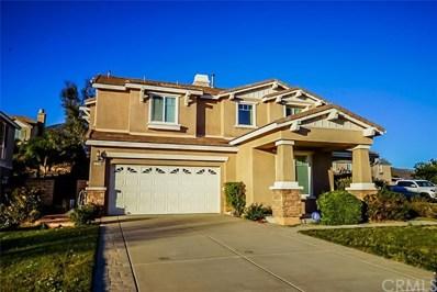 13760 Santa Maria Drive, Rancho Cucamonga, CA 91739 - MLS#: CV17271259