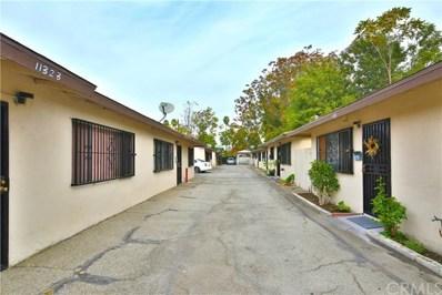 11323 Schmidt Road, El Monte, CA 91733 - MLS#: CV17271447