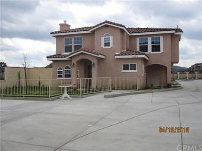 14611473 S Rebecca Street S, Pomona, CA 91766 - MLS#: CV17271494