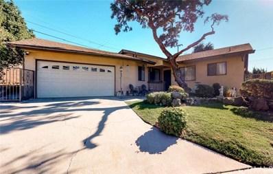 162 Pasqual Place, San Gabriel, CA 91775 - MLS#: CV17271723