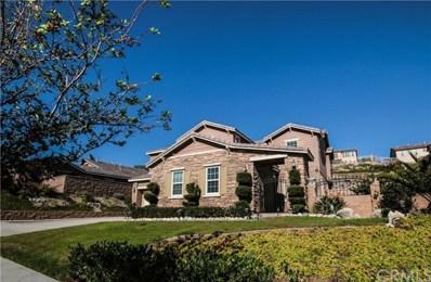 12588 Del Rey Drive, Rancho Cucamonga, CA 91739 - MLS#: CV17271740