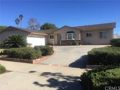 160 N San Jose Drive, Glendora, CA 91741 - MLS#: CV17272194