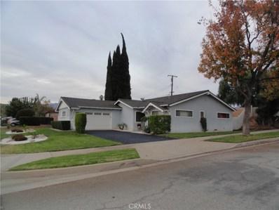 602 N Rimhurst Avenue N, Covina, CA 91724 - MLS#: CV17272327