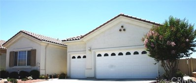 11006 Rockaway Glen Road, Apple Valley, CA 92308 - MLS#: CV17272887