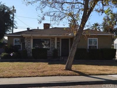 1544 Mc Comas Street, Pomona, CA 91766 - MLS#: CV17273159